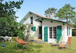 Location vacances Vensac - Holiday Home La Bruyère - Mvt220-1