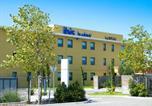 Hôtel Lasbordes - Ibis budget Castelnaudary-1