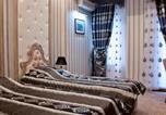Hôtel Azerbaïdjan - Karat Inn Hotel-3