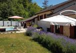 Hôtel Toul - Chambres et petits dejeuners proches de Nancy-1