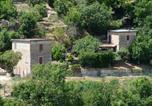 Location vacances Villavallelonga - Bed&Bears- Casa Fiordaliso-1