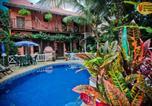 Location vacances Ilhabela - Velinn Pousada Recanto da Villa-3