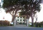 Location vacances Capalbio - Casale Sant'Angelo-2