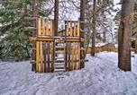 Location vacances McCall - Family Retreat w/Hot Tub 10mi To Brundage Mtn-3