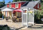 Location vacances Cockeysville - Gwendolyns Marigold Manor Cottage-1