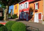 Hôtel Replonges - Les Saules Parc & Spa - Les Collectionneurs-4