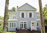 Hôtel Daytona Beach - The Foxtail Estate-1