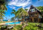 Hôtel Cabarete - Cabarete Maravilla Eco Lodge & Beach-4