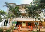 Hôtel Panchgani - Oyo 71279 Green Valley Residency-2