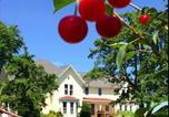 Hôtel Traverse City - Country Hermitage Bed & Breakfast-1