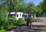 Camping Nykøbing Sjælland - Nivå Camping & Cottages-1