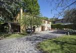 Location vacances  Ville métropolitaine de Florence - Casa la Quercia-4