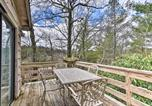 Location vacances Blowing Rock - Scenic Retreat 1 Mi to Downtown Blowing Rock!-2
