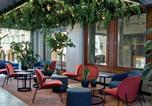 Hôtel Le lac de Lugano - Luganodante - We like you-1