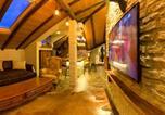 Location vacances Sofia - Penthouse Suites-2