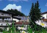 Hôtel Eppingen - Waldhotel Villa Waldeck-2