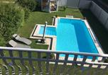 Location vacances Maria Rain - Beautiful big city apartment + pool + garden-3