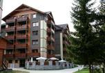 Location vacances Ružomberok - Fatrapark Apartments-3