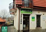 Location vacances Mikołajki - Apartament Mikołajki-1