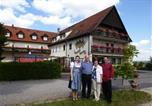 Hôtel Auerbach in der Oberpfalz - Land-gut-Hotel &quote;Zum Bartl&quote;-2