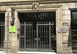 Hôtel Catalogne - Wow Hostel Barcelona-4