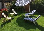 Location vacances Bretagne - Maison de 2 chambres a Saint Pierre Quiberon avec jardin clos et Wifi a 150 m de la plage-2