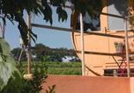 Location vacances Beaumes-de-Venise - Le Mas de l'Evajade-4