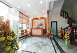 Hôtel Hải Phòng - Khách sạn Mih Phương 2-2