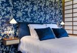 Hôtel Fleurance - Chambres d'hôtes Domaine de Nazère-1