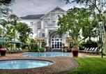 Hôtel White River - Southern Sun Emnotweni