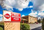 Hôtel Rock Hill - Best Western Plus Pineville-Charlotte South-2