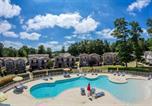 Location vacances Buzet-sur-Baïse - Duplex 2 chambres, 3 piscines et +, terrasse et jardin (golf domaine d'albret)-4