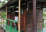 Location vacances Puerto Maldonado - Passiflora Camp-4