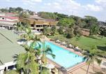Hôtel Nairobi - Utalii Hotel-2