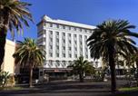 Hôtel Santa Cruz de Tenerife - Occidental Santa Cruz Contemporáneo-2