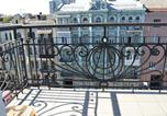 Hôtel Kiev - Heart Kiev Apart-Hotel-3