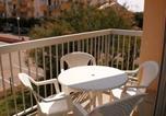 Location vacances Le Barcarès - Bleu Mediterranee- Port Plage 7a-1