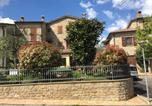 Location vacances Monte Cerignone - Appartamenti e Camere Il Poggio di D'Angeli Lidia-1