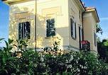 Hôtel Muralto - Villa Art'è-2
