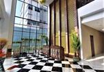 Hôtel Bogor - Savero Style Bogor-4