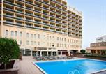 Hôtel Qatar - Mercure Grand Hotel-1