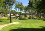 Location vacances Lacanau - Estivel - Eden Club-4