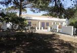 Location vacances Carloforte - Casa Calypso-2