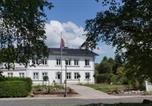 Location vacances Dranske - Haus Buddenbrock auf Rügen-1