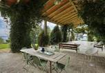 Location vacances Capodimonte - Casa Rossa-4