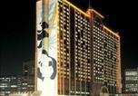 Hôtel Hong Kong - Panda Hotel-2