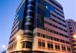 Hôtel Bahreïn - Excelsior Luxury Apartments-1
