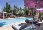Location vacances Loulé - Villa Oasis by The Getaway Collection-2