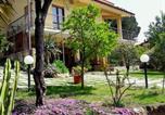 Location vacances Capoterra - Invit Arti-1