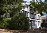 Hôtel Larressore - L'Auberge Basque-Relais & Châteaux-3